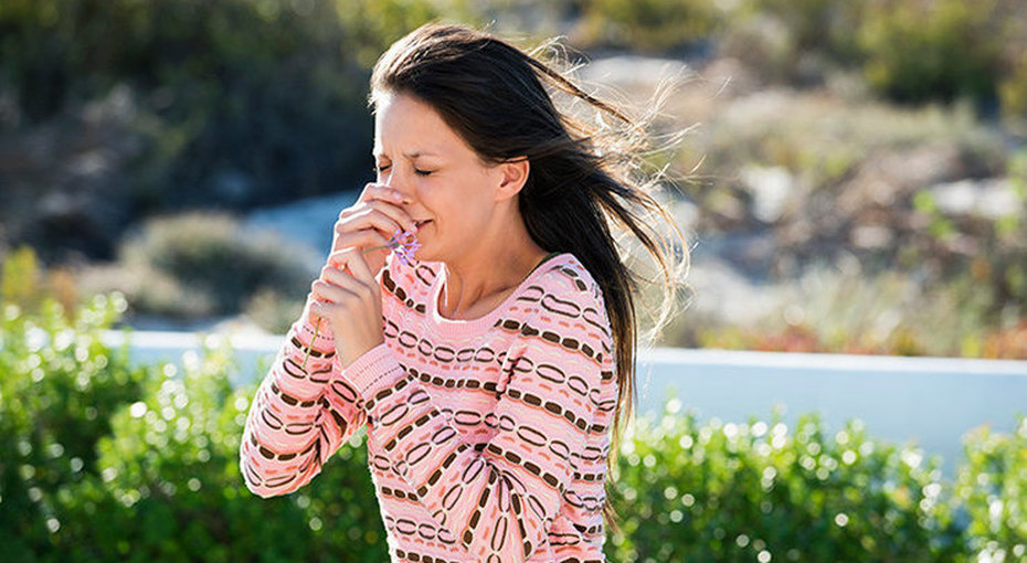 Неожиданно! 6 признаков сезонной аллергии