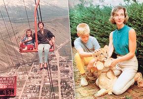 Двадцать фотографий о том, как раньше относились к детям. Как мы все выжили?