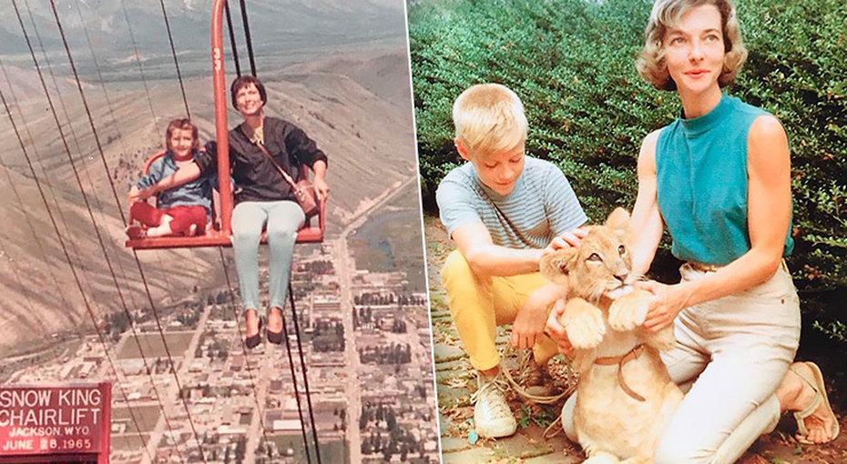 Двадцать фотографий отом, как раньше относились кдетям. Как мы все выжили?
