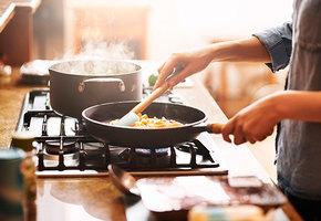 Не делайте так! 7 ошибок, которые делают еду вредной для здоровья