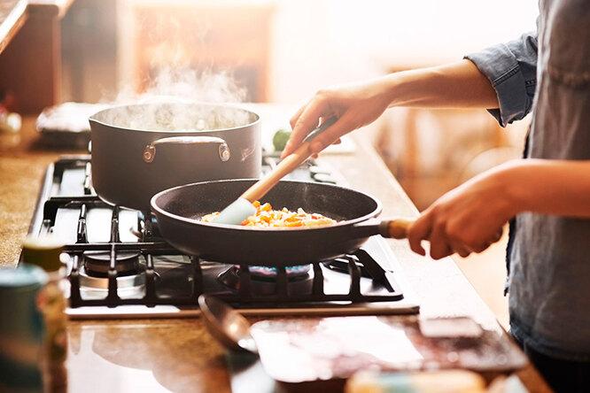 Не делайте так! 7 ошибок, которые делают еду вредной дляздоровья