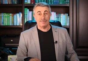 Доктор Комаровский объяснил, почему пропадает обоняние при коронавирусе