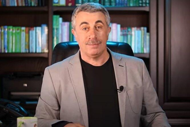 Доктор Комаровский объяснил, почему пропадает обоняние прикоронавирусе