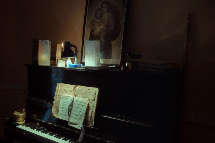В «Турмалине» Фото: Денис Синяков дляТД