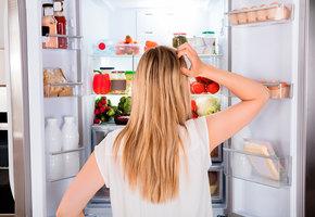 Урчит и течёт: когда пора спасать холодильник?