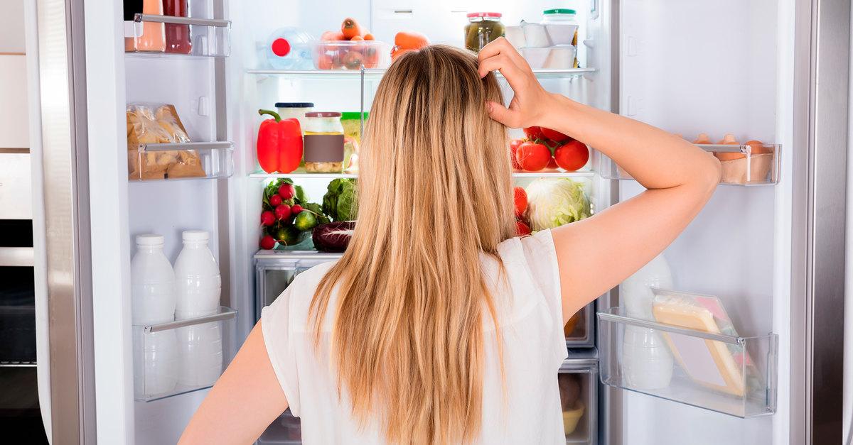 Если потек холодильник что делать