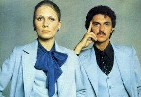 Как советская модель Татьяна Чапыгина отказалась от карьеры ради любви