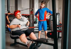 Почему вы не худеете? Объясняет психотерапевт