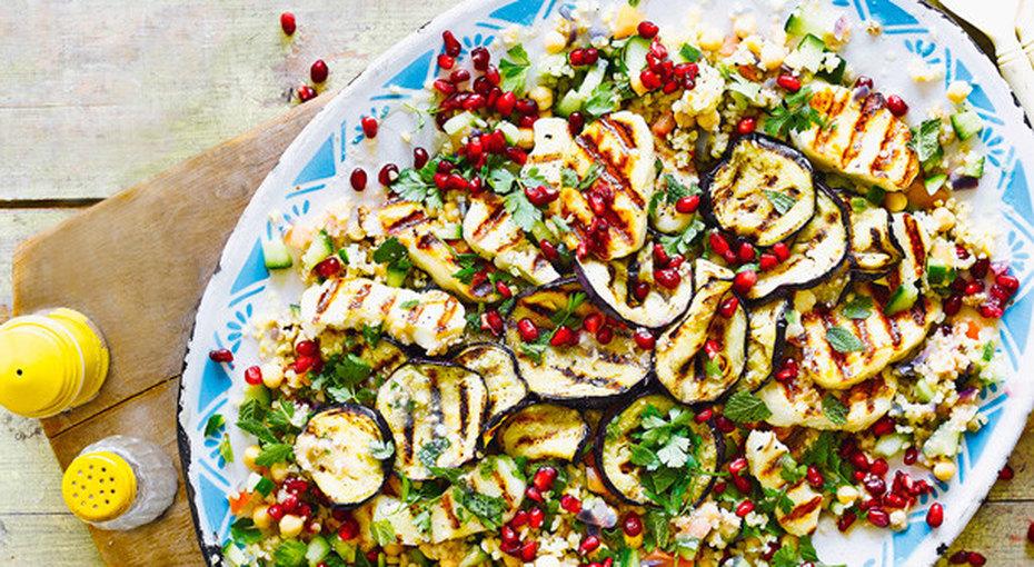 11 лучших летних гриль-салатов