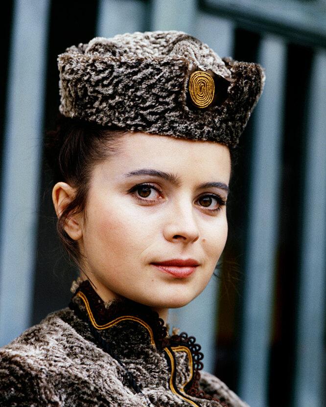 Либуше Шафранкова