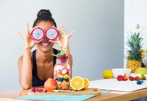 6 фруктов, которые помогут нам похудеть