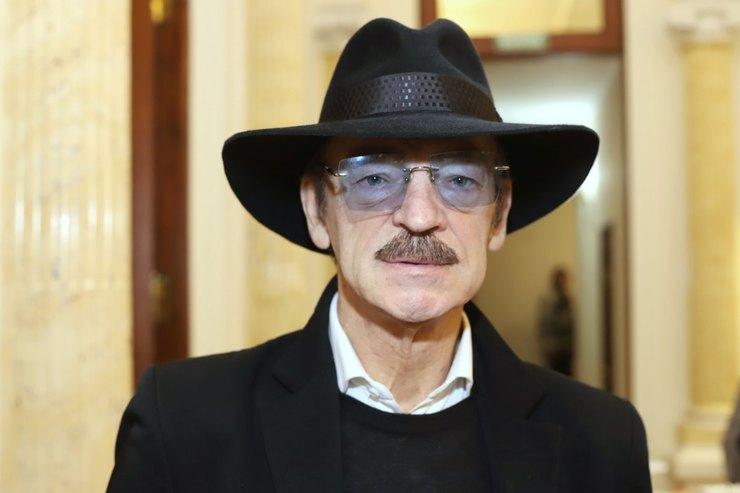 Михаил Боярский
