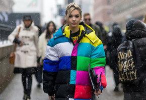 5 очень модных курток на зиму