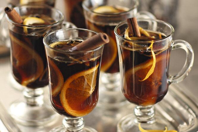 Пивной глинтвейн - необычный вкус привычного напитка