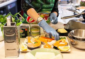 Кулинарный баттл  «В поисках идеального вкуса»