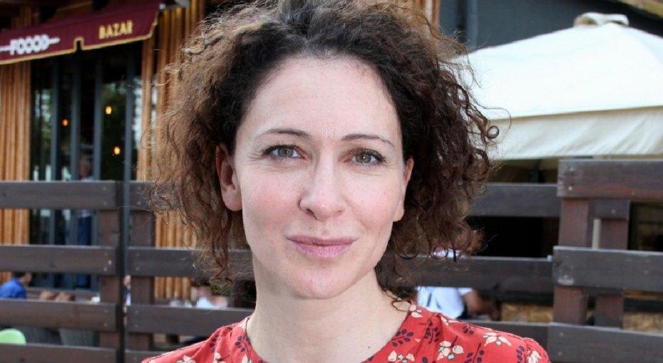 «Придется снова убить Микеле»: Ксения Раппопорт опубликовала фото сактером, сыгравшим комиссара Катани