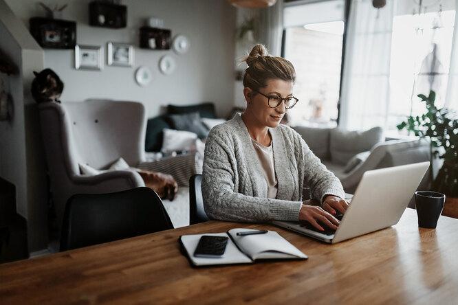Сидячая ибезопасная: как работать вофисе идома безвреда дляздоровья?