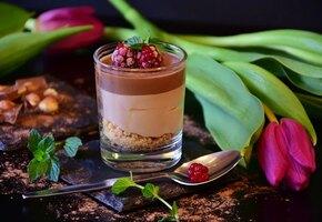 25 десертов на любой вкус – в том числе постные