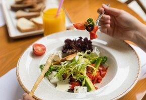 Сбалансированное питание - что это такое? Подробно объясняет нутрициолог