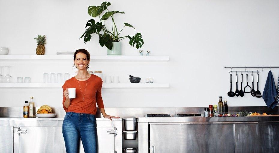Еда именопауза: особенности питания вважный период