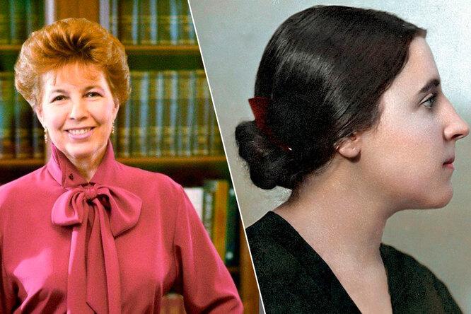 Стили иобразы первых леди СССР: отлюбительницы шляпок додамы вмехах