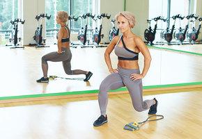 7 лучших упражнений для женщин