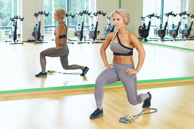 7 лучших упражнений дляженщин