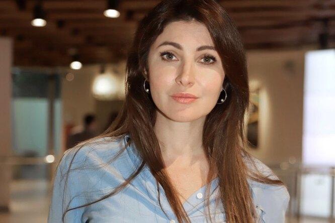 «Так хочется тебе позвонить»: Анастасия Макеева вспоминает умершего брата