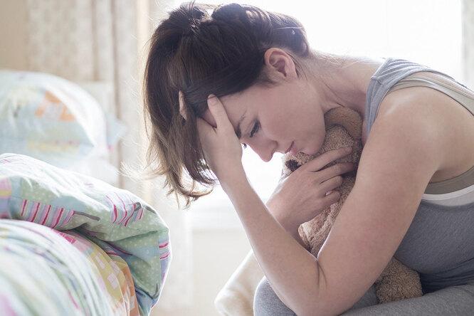 «Еще родишь!» Что чувствуют мамы, потерявшие ребенка во время беременности