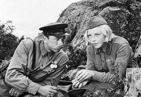 10 наших любимых советских фильмов о войне