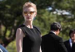 Шикарна и элегантна: стиль героинь Светланы Ходченковой