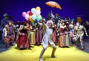 Первый спектакль «В гостях у оперной сказки» пройдет в эту субботу