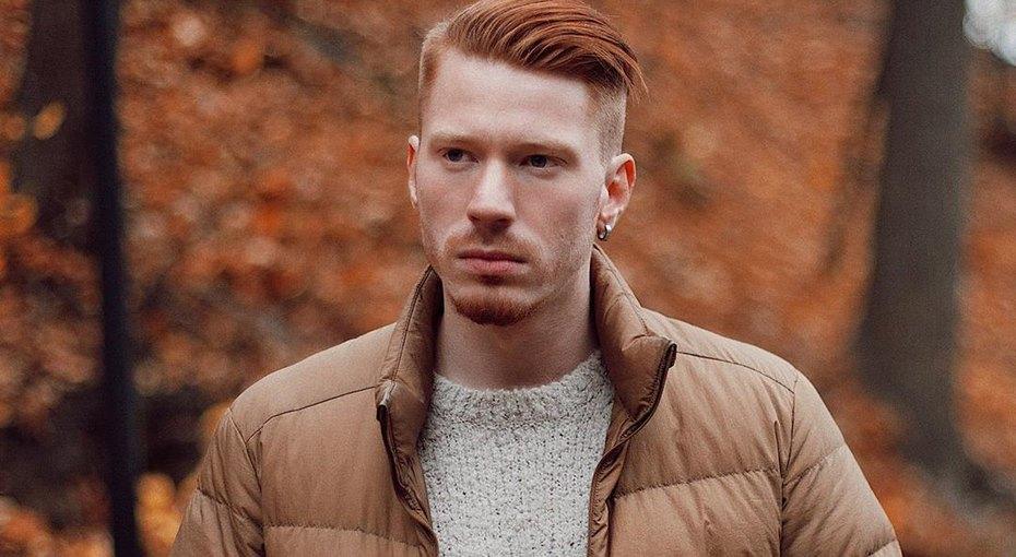 «Зато модный»: Никита Пресняков вспомнил, как обрил себе голову в13 лет (фото)