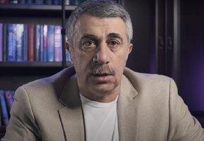 Доктор Комаровский рассказал, как избавиться от навязчивого кашля после COVID-19