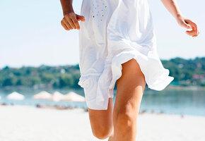 Почему в жару носят белое? Научное объяснение