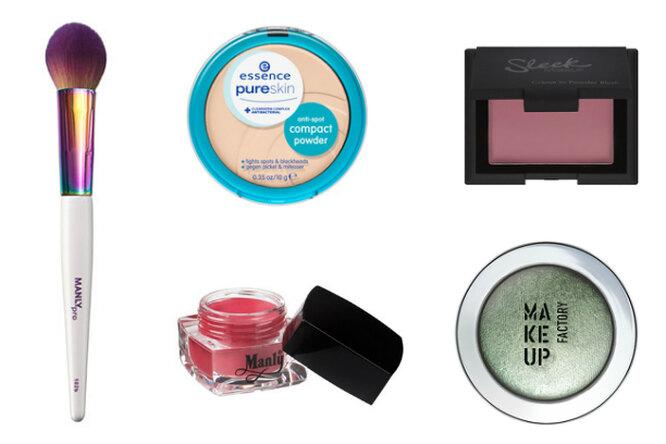 5 демократичных икрутых брендов косметики, окоторых вы незнали