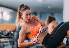 Как правильно дышать во время физических упражнений