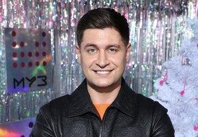 Давид Манукян подскользнулся на деньгах, исполняя номер в «Танцах со звездами»