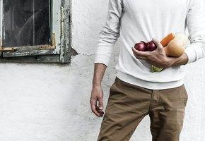 Огород для занятых (и ленивых): что посадить, чтобы поменьше ухаживать?