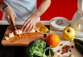 10 продуктов, которые нельзя есть во время болезни