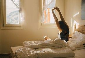 В вашей личной жизни все непросто? Сделайте перестановку в спальне