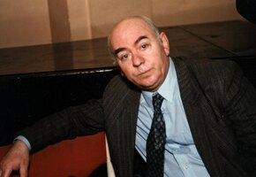 «Способ протрезветь»: как Анатолий Равикович спасал премьеру интимным массажем