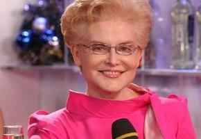 «Природе мы не нужны»: Елена Малышева объяснила, как сохранить здоровье людям старше 50 лет