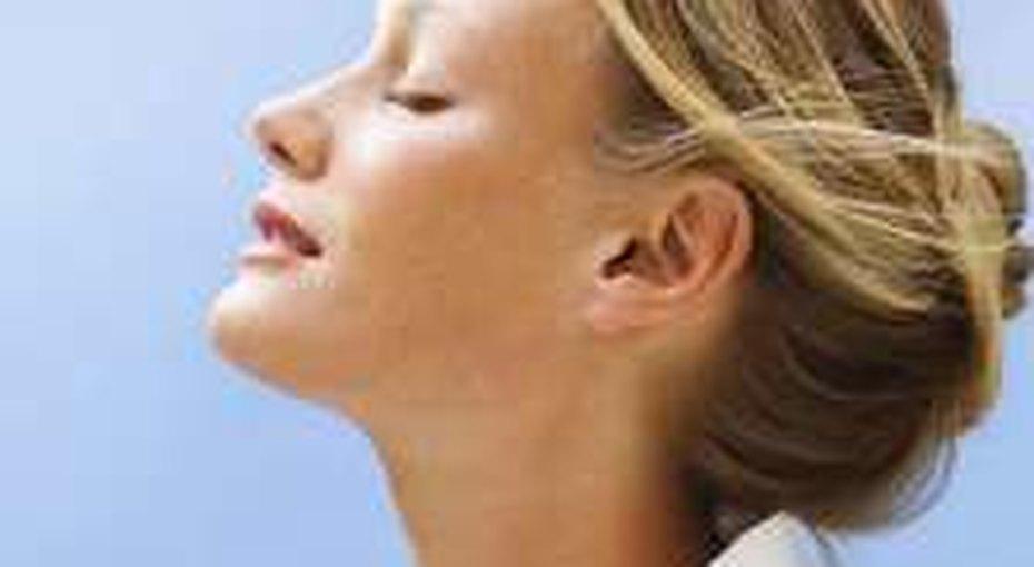 Учимся правильно дышать