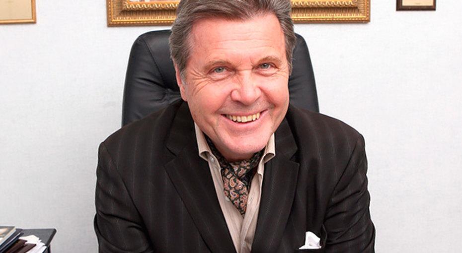 Бездетное счастье Льва Лещенко