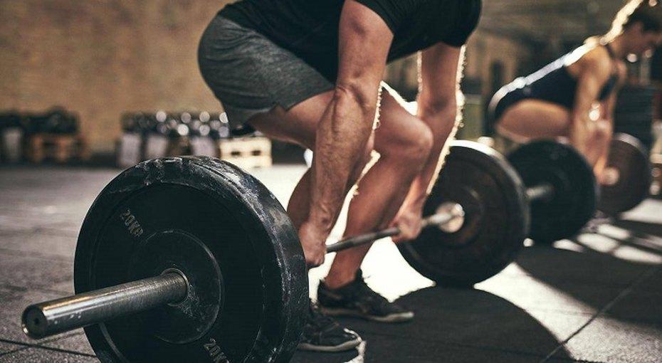 Какой вид спорта укрепляет нетолько тело, но ипсихику?