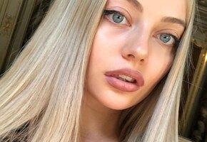 «Львица»: экс-солистка «Серебра» Катя Кищук позирует топлес