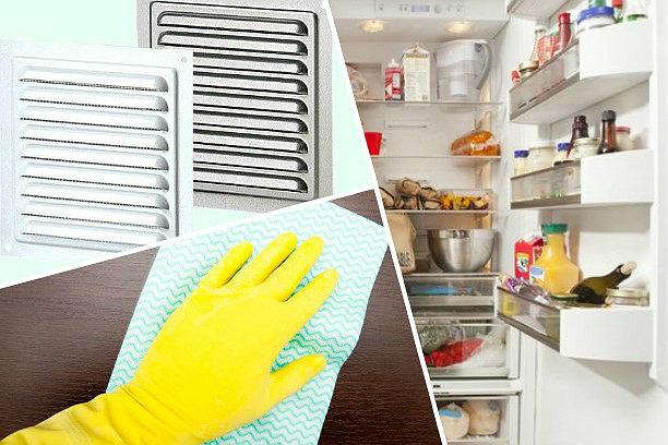 Как Убрать Неприятный Запах В Квартире — Лучший Метод