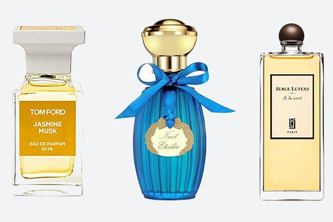 Запах секса: самые обольстительные ароматы