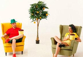 Группа «FRUKTbI» записали сочный хит про десять миллионов